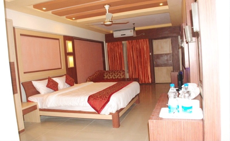 Blue Lily Beach Resort - Puri