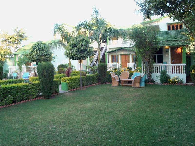 Ranthambore Vatika Resort