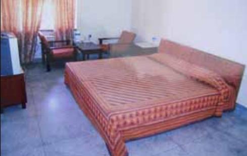 Chirmi Churu Hotel