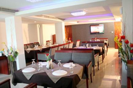 Luciya Hotel