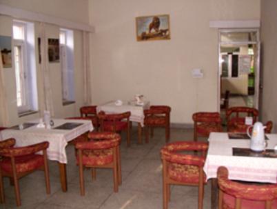 Hotel Meenal