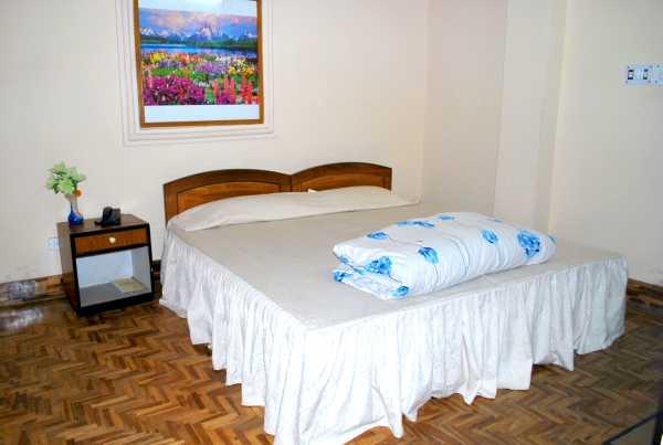 Hotel Namling Residency