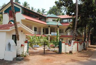 Hotel Pinakin