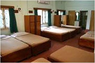 MPS Green Fort Resort