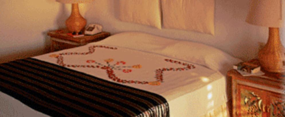 Hotel Sri Madhura Inn