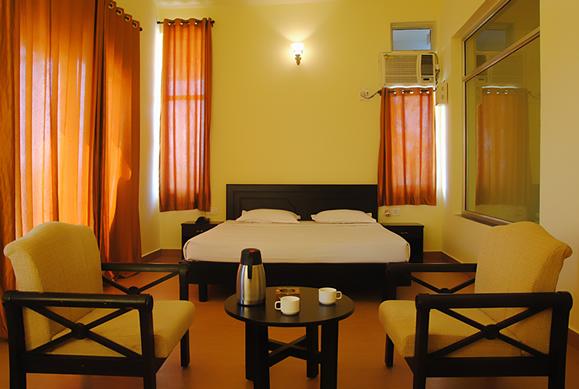 The Satya Ashoka Resort