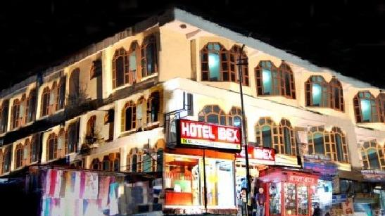 Swagtam's Ibex Hotel