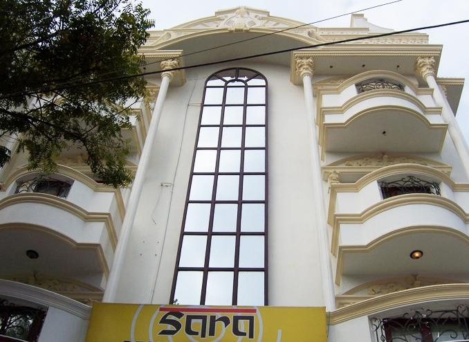 Sara Residency