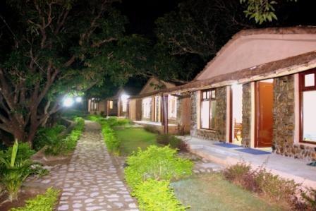 Krishna Wilderness Retreat