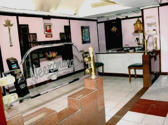Neeranand Hotel Dalhousie