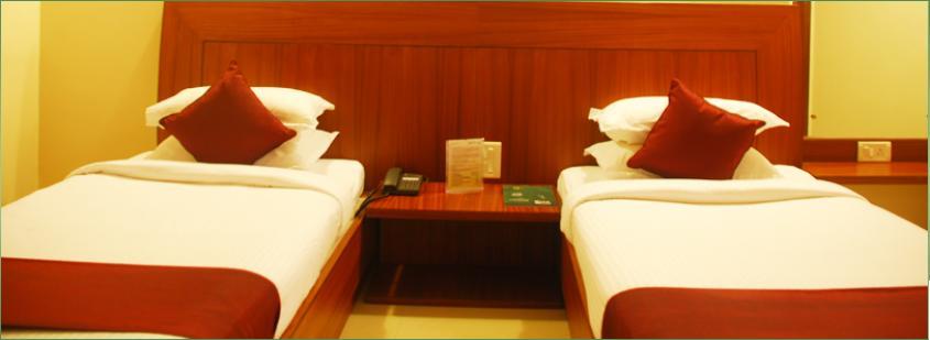 Hotel Peridot Inn