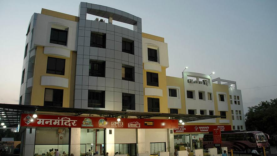 ‪Hotel Manmandir Executive‬