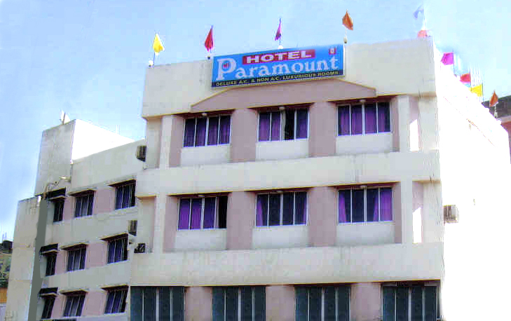 Hotel Shree Paramount