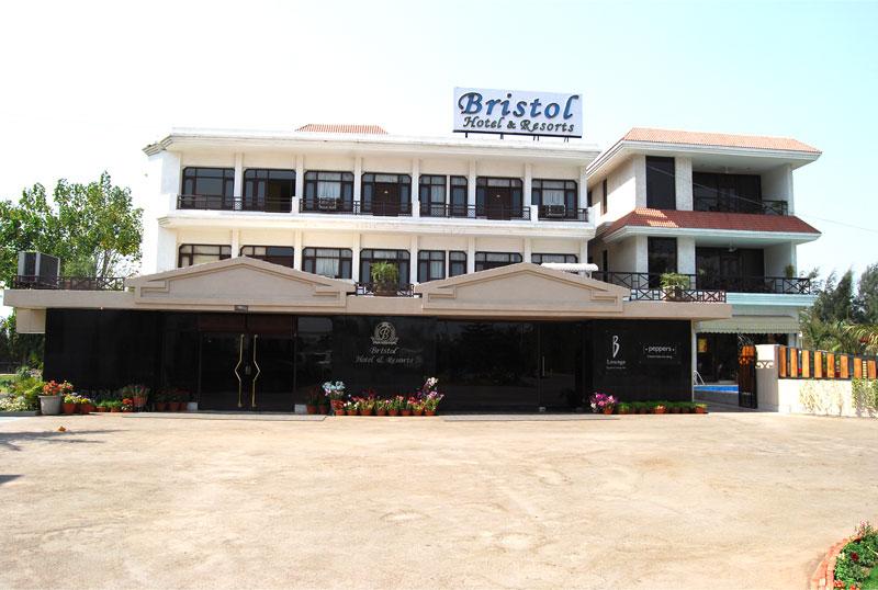 Bristol Hotel & Resort
