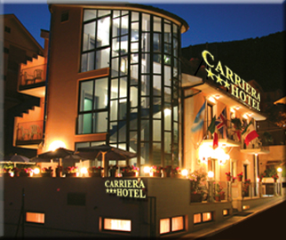Hotel Carriera