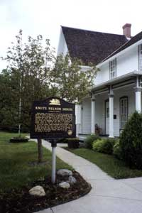 Douglas County Historical Society