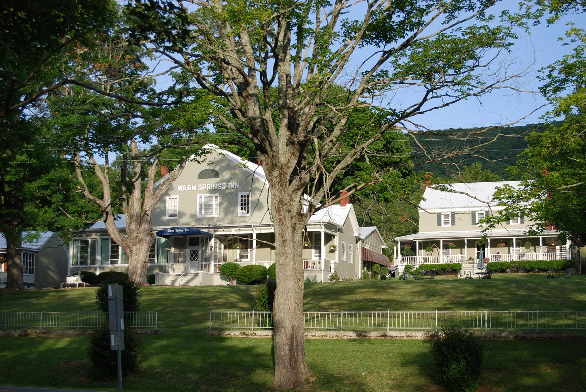 Warm Springs Inn