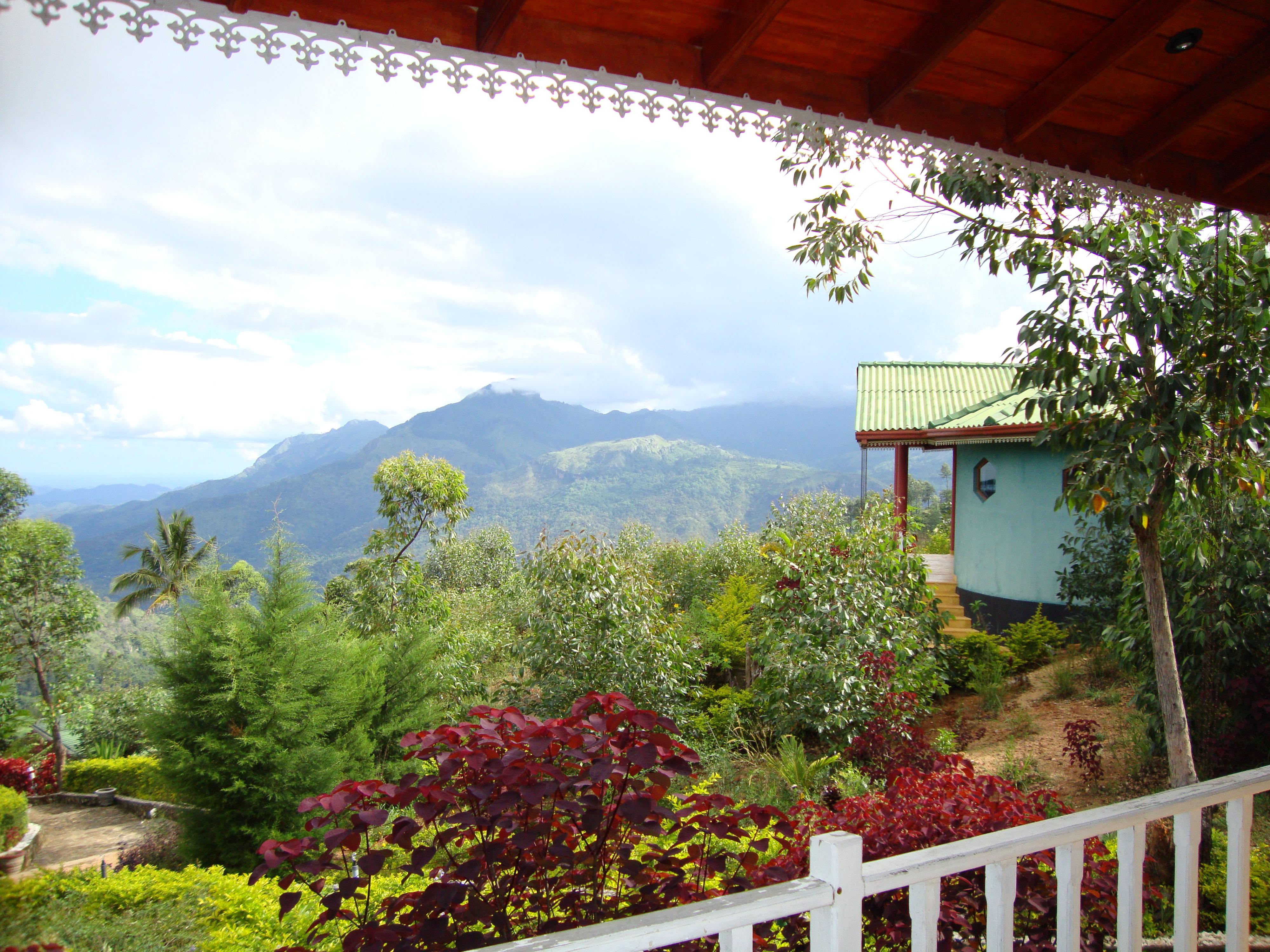 View Point Villa