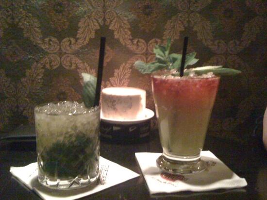 Tretter's Bar