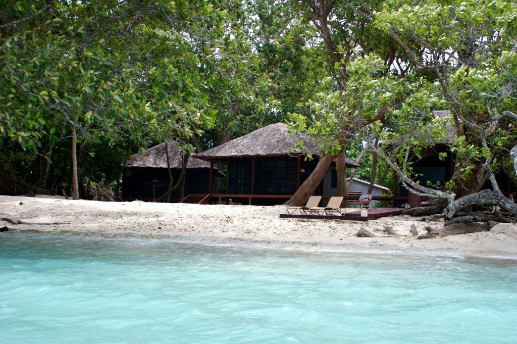 Barrier Beach House