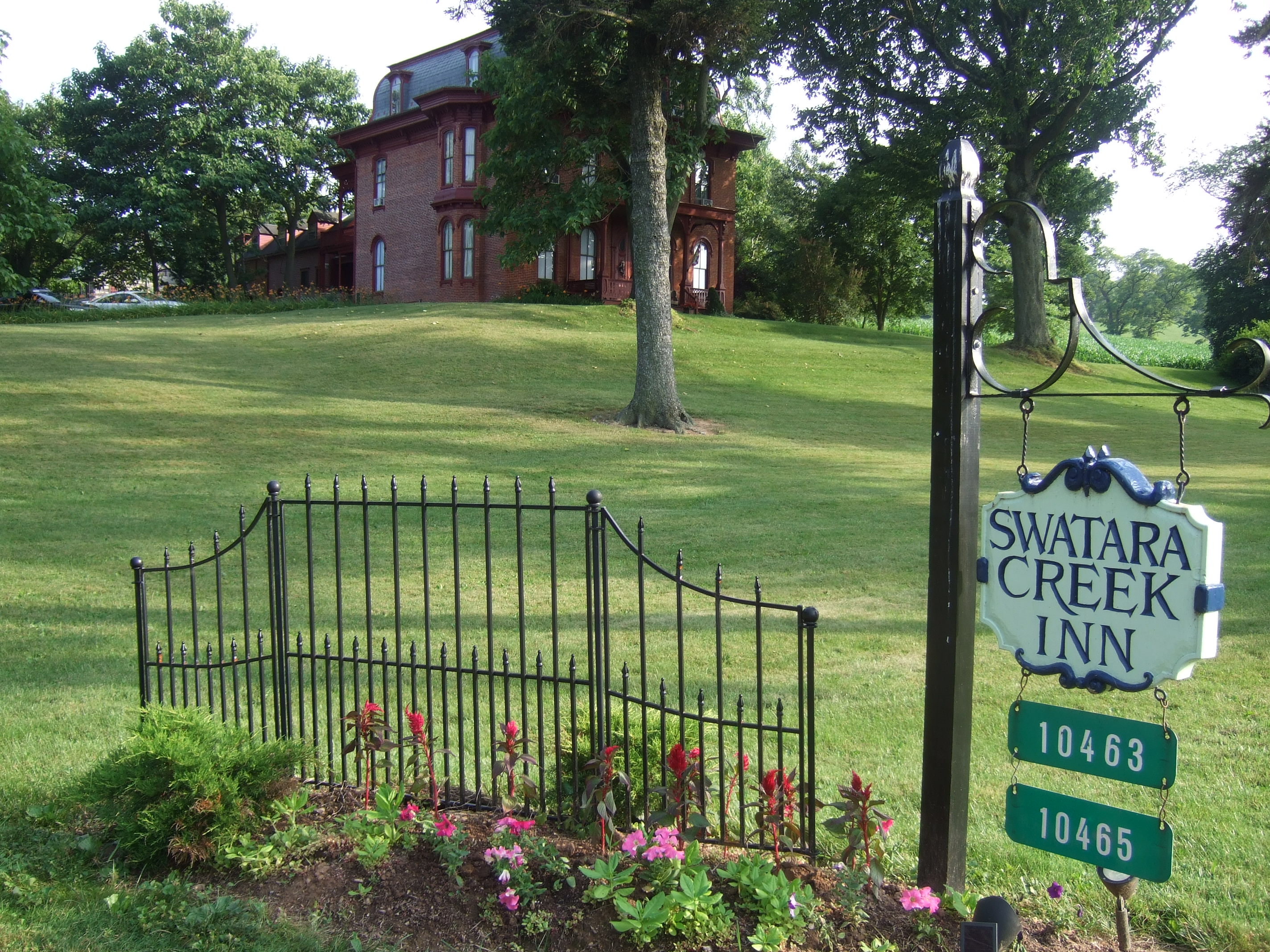 Swatara Creek Inn Bed and Breakfast