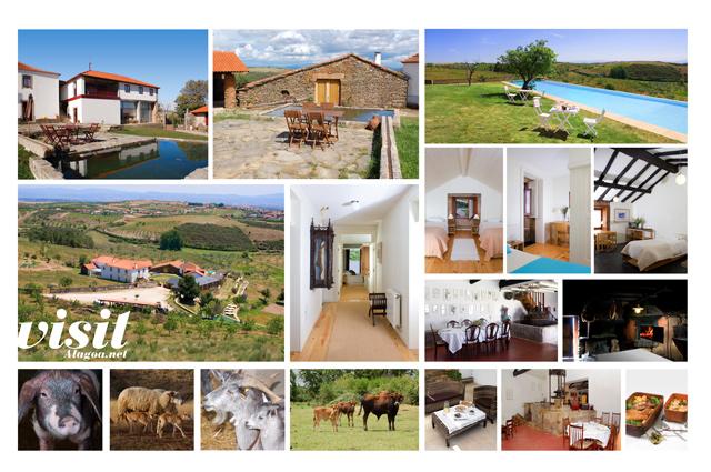 Casa Agricola D'Alagoa Montenegro