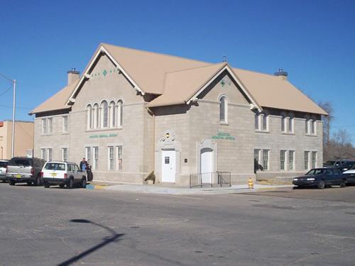 Herzstein Memorial Museum