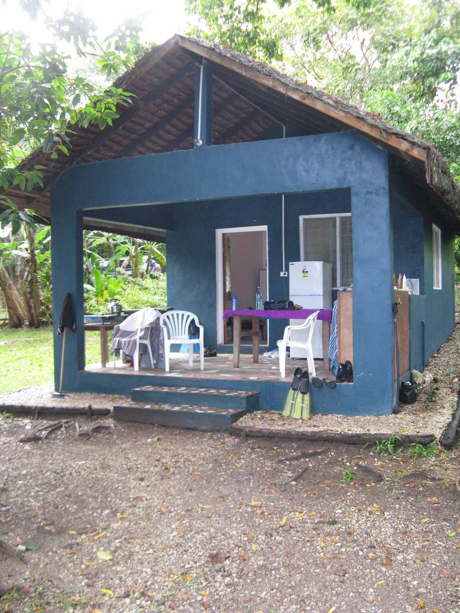 Port Havannah Vanuatu  city photos gallery : Havannah Eco Lodge Port Havannah, Vanuatu Prices, Photos ...