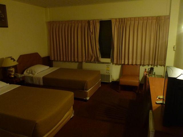 โรงแรม ฟลอริด้า