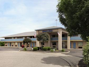 Days Inn Huber Hts Dayton Northeast
