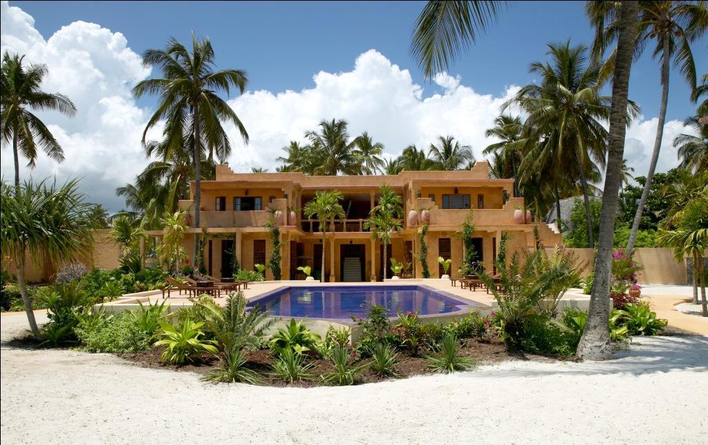 Kikadini Villas