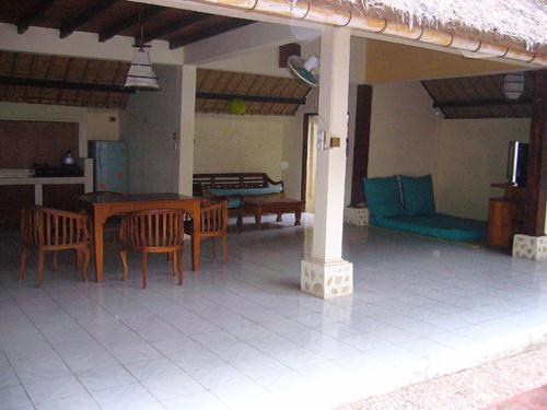 Taman Bali Golden Village Inn