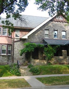 Springbank House