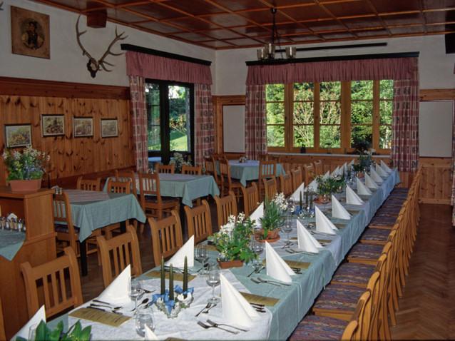 Familienhotel  Schmalzerhof