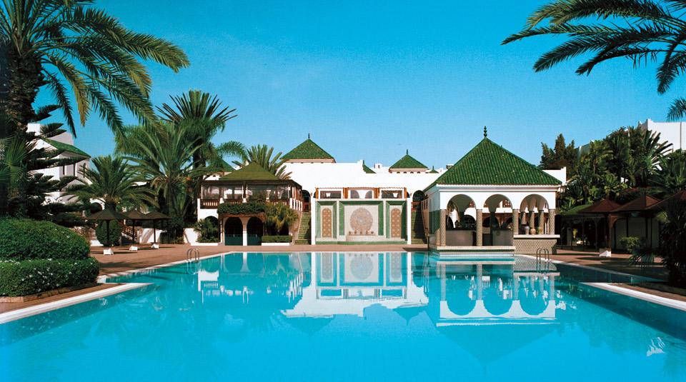 VClub Agadir