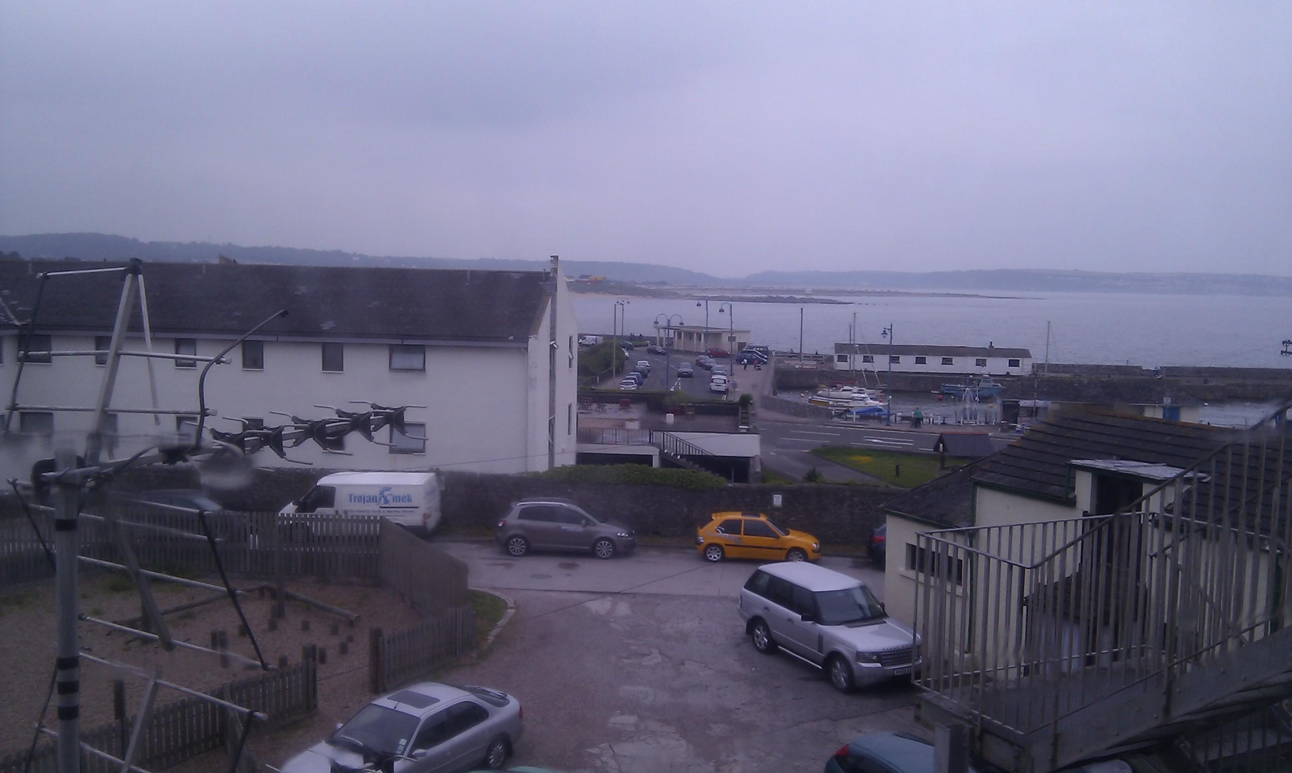 The Pier Hotel, Porthcawl