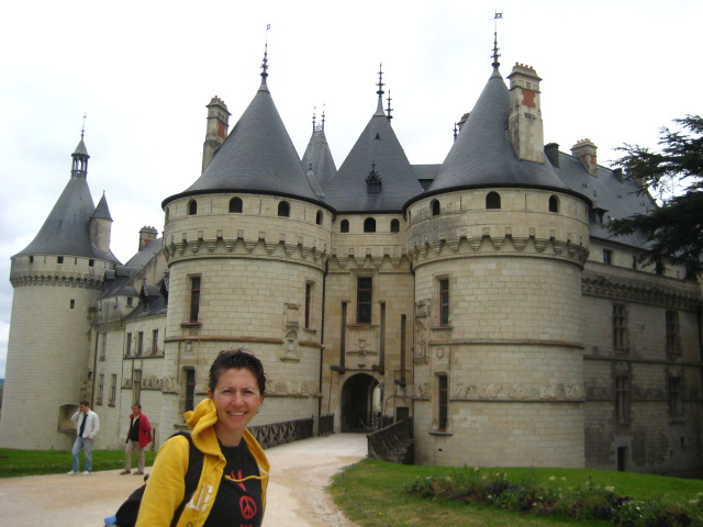 Exceptionnel Chateau de Chaumont (Centre-Val de Loire) - All You Need to Know  KL56