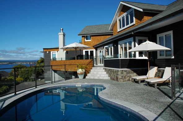 Scenic Heights Lodge