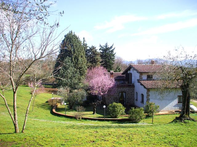 B&B La Filagna Country House