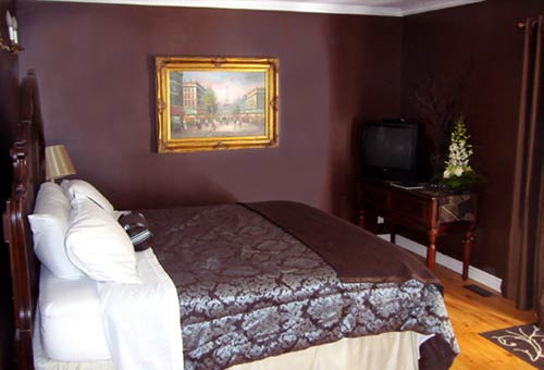 334 William Bed & Breakfast
