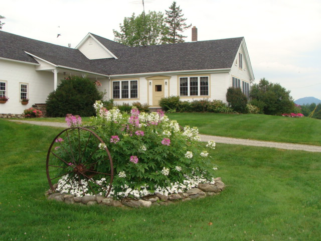Cliff Haven Farm B&B