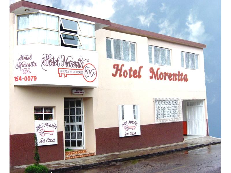 Hotel Morenita