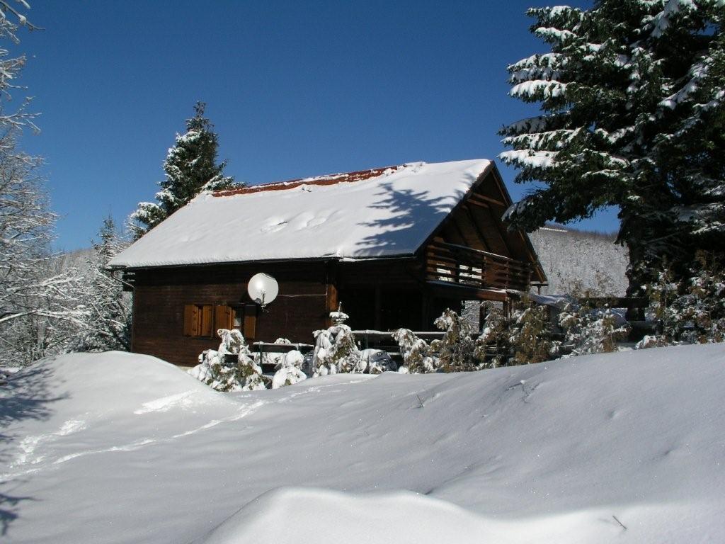 """Snow Hill"" Cottage"