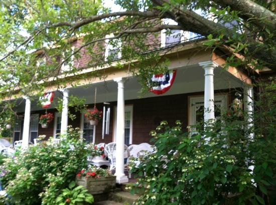 Cottle's Seafield Cottage