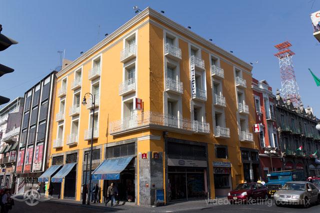 Posada Guadalupe Hotel