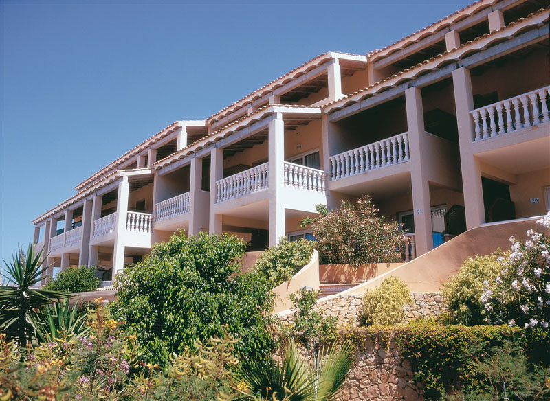 Hotel Apartamentos Paya II