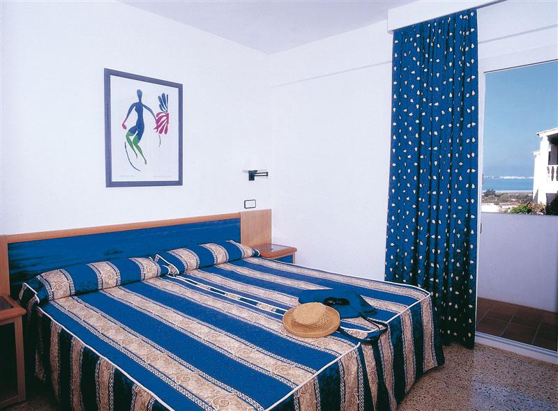Hotel Apartamentos Paya
