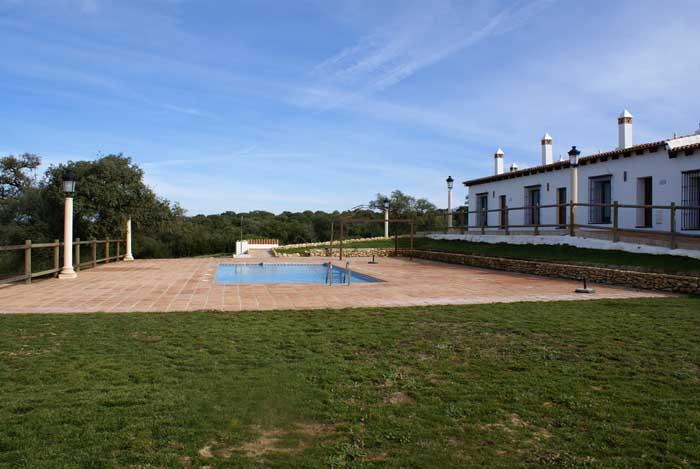 Casas Rurales Elanio Azul