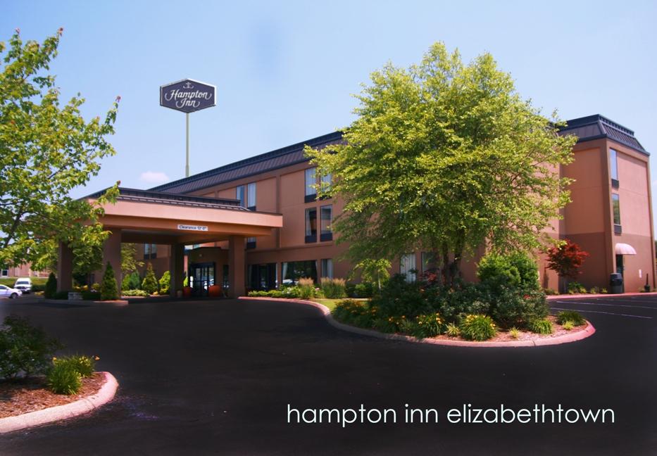 肯塔基州伊莉莎白敦恒庭飯店