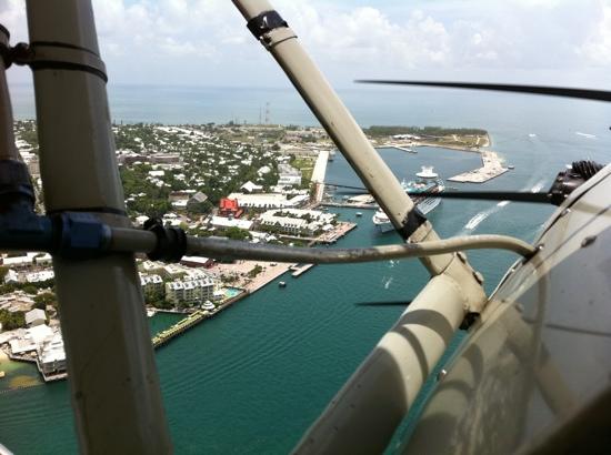 Key West Biplanes